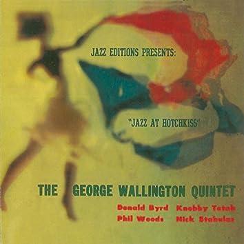 Jazz at Hotchkiss (Remastered)