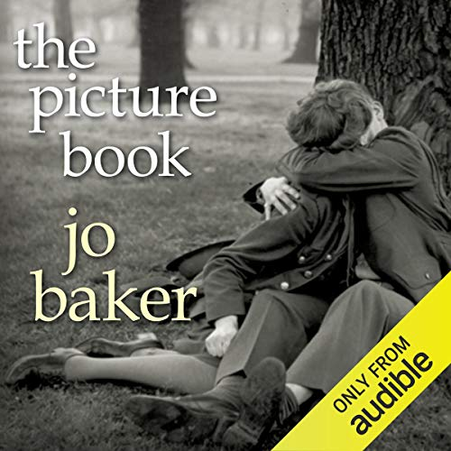 The Picture Book audiobook cover art