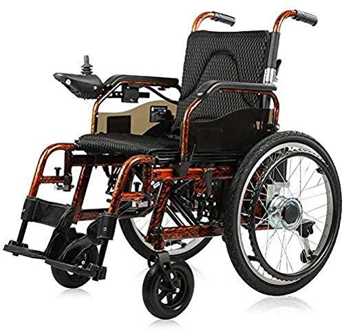Patinete eléctrico ultraligero portátil para adultos con 3 ruedas para bicicleta eléctrica y 36 V, puede durar hasta 30 km
