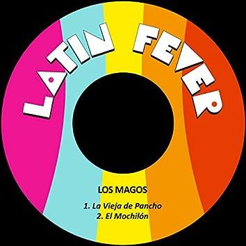 La Vieja de Pancho / El Mochilón