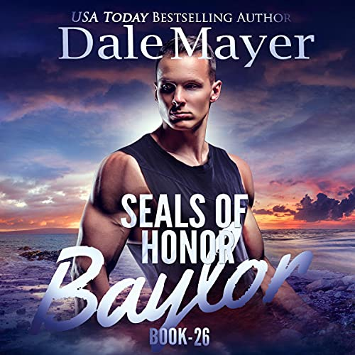 SEALs of Honor: Baylor cover art