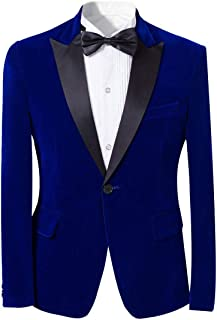 Best royal blue blazer mens Reviews