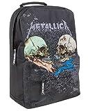 Rock Sax Metallica Sad But True Backpack