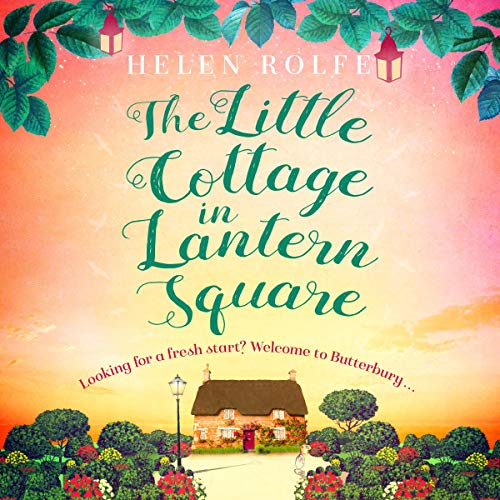 The Little Cottage in Lantern Square cover art