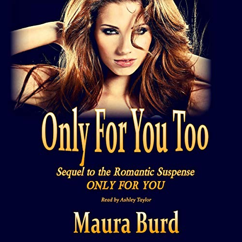 Only for You Too audiobook cover art