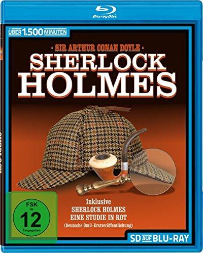 Sherlock Holmes [SD auf Blu-ray]