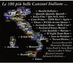 Le 100 Piu Belle Canzoni / Various