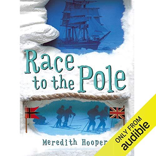 Couverture de Race to the Pole