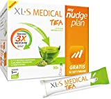 XL-S MEDICAL Tea Tè Dimagrante Premium, Estratto di Tè Matcha per la...