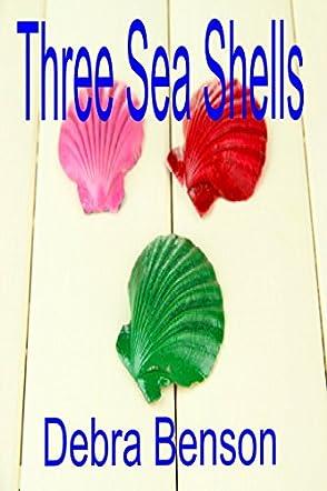 Three Sea Shells