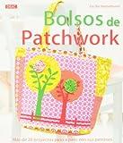 Bolsos de patchwork
