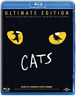 Cats: Ultimate Edition