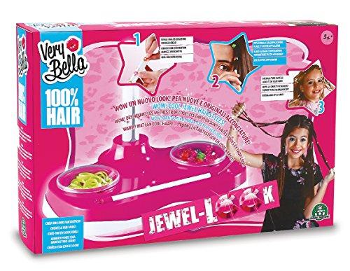 Very Bella - Vrb05 - Jewel-Look