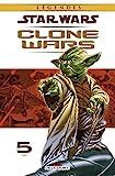 Star Wars - Clone Wars T05