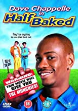 Half Baked by Dave Chappelle(2009-06-01)