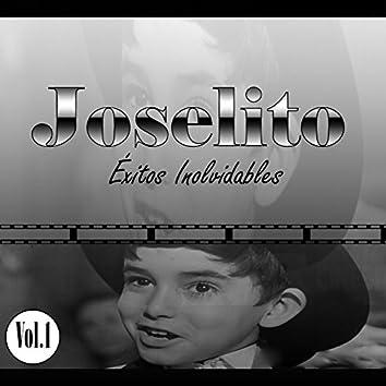 Joselito - Éxitos Inolvidables, Vol. 1