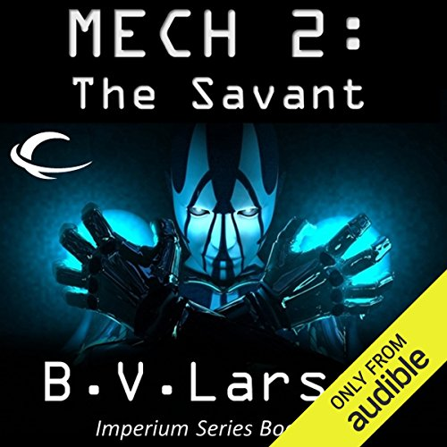 Mech 2: The Savant cover art
