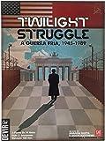 Devir- Twilight Struggle Juego de Mesa (BGTWISTPT)