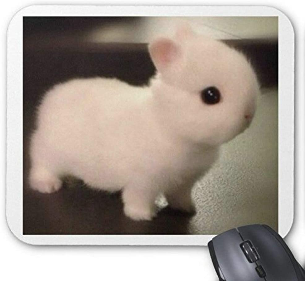 Gaming Mouse pad mousemat Lovely Cute Bab Mousepad Rabbit Super special price Series Max 90% OFF