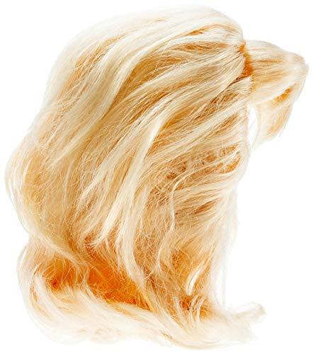 Rasta Imposta 5405 Blonde trendy pruik (één maat)