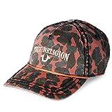 True Religion Camo Baseball Cap