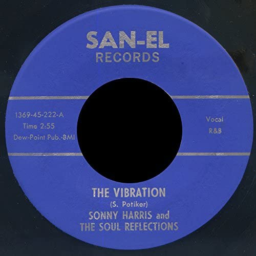 Sonny Harris & The Soul Reflections