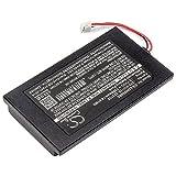 cellePhone Akku Li-Polymer für Logitech Harmony 950/Elite (ersetzt 533-000128)