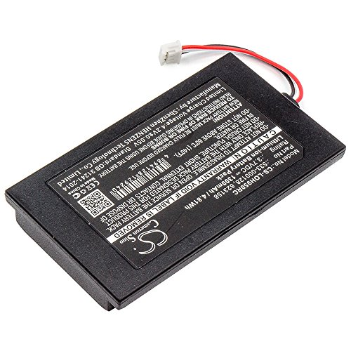 cellePhone Akku Li-Polymer kompatibel mit Logitech Harmony 950 / Elite (Ersatz für 533-000128)