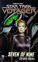 Seven of Nine (Star Trek: Voyager)
