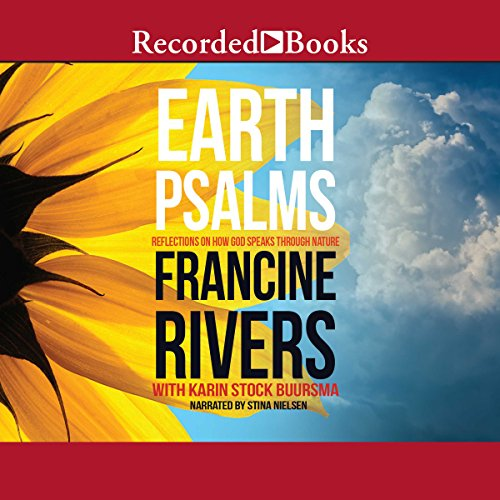 Earth Psalms cover art