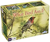 Bird Trivia Game 'What Bird Am I?' - The Ultimate Educational Trivia Card Game Featuring Over 300 Cards
