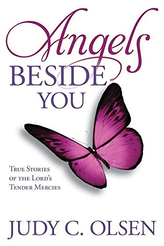 Angels Beside You (Book on CD)
