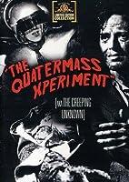 Quartermass Xperiment [DVD]