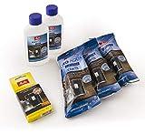 Melitta 6er Pflegeset für Kaffeevollautomaten und Espressomaschinen | 3x ProAqua Wasserfilter | 2x...