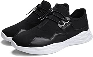 LaBiTi Fashion Casual Walking Shoes Lightweight Athletic Sneakers for Couple Men Women Unisex Comfortable Cool