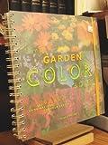 The Garden Color Book: 343,000 Combinations for Your Garden
