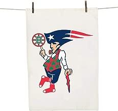 Best patriots dish towels Reviews