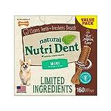Nutri Dent Dog Chews