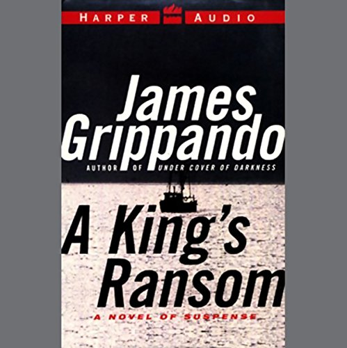 A King's Ransom cover art