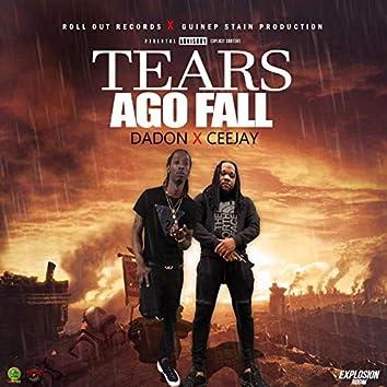 Tears Ago Fall