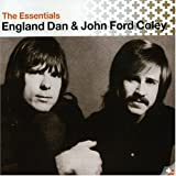 Songtexte von England Dan & John Ford Coley - The Essentials