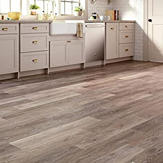 Best brushed oak taupe allure flooring Reviews
