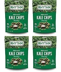 Image of Rhythm Superfoods Kale...: Bestviewsreviews