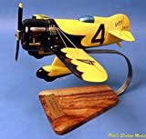 Pilot's Station Maquette Avion - Gee Bee Z