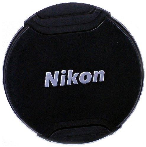 Nikon LC-N55 Front-Deckel 55 mm für 1 Nikkor Objektiv schwarz