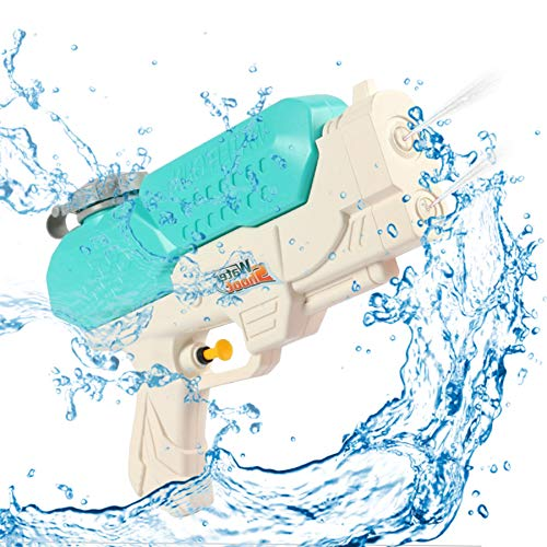 Pistola Agua De Juguete,Water Pistol,Pistolas Juguete para Agua Pequeñt,Pistola De Agua De Juguete para Niños,Juguete para Pistola Agua,Verano Juguetes De Agua (N)