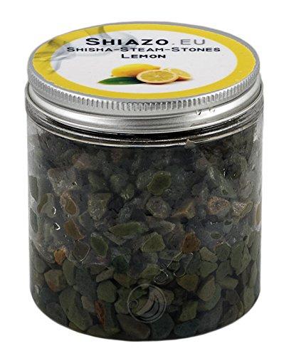 Shiazo 250gr. Limón - gránulos de piedra - sustituto del tabaco sin nicotina