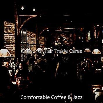 Music for Fair Trade Cafes