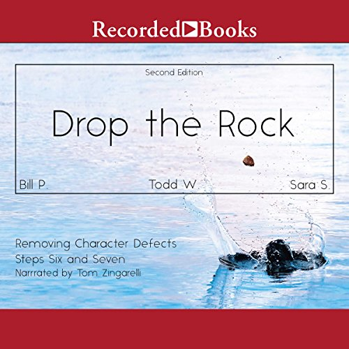 Drop the Rock cover art