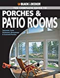 Black & Decker Porches & Patios Guide